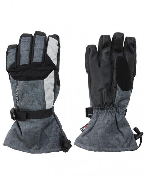 DaKine Scout snow gloves - Carbon