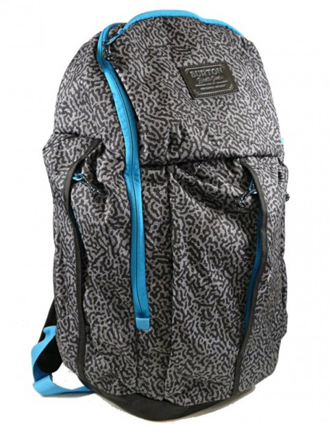 Burton Cadet Backpack 30L - Elephant Print