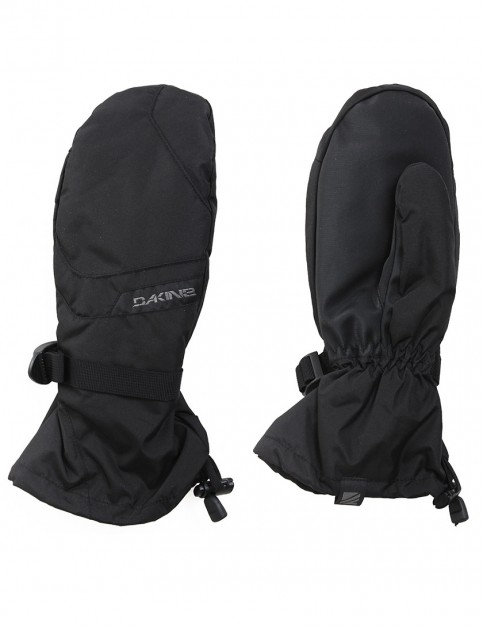 DaKine Blazer Mitt snow gloves - Black