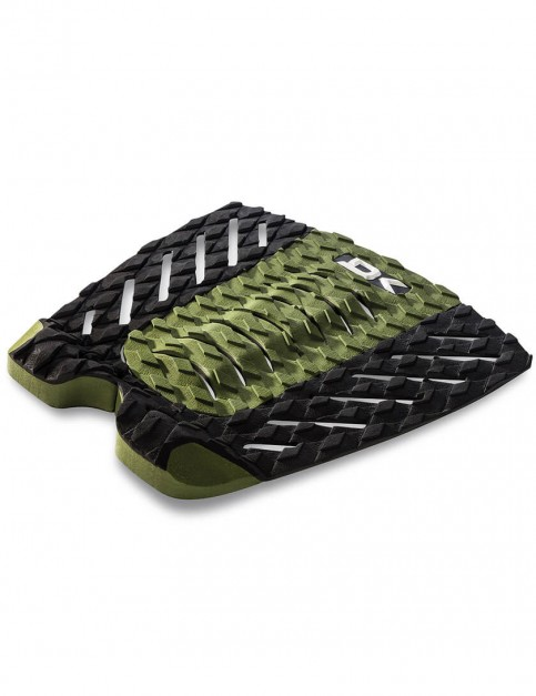 DaKine Superlite surfboard tail pad - Black/Army