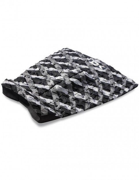 DaKine Parko Pro surfboard tail pad - Black/Grey