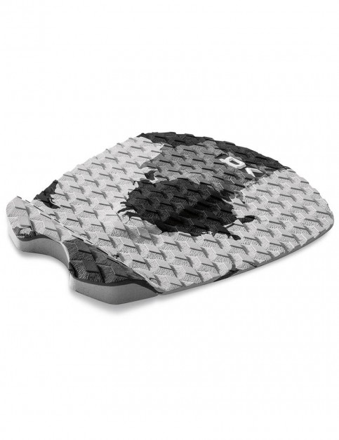 DaKine Machado Pro surfboard tail pad - Black/Charcoal