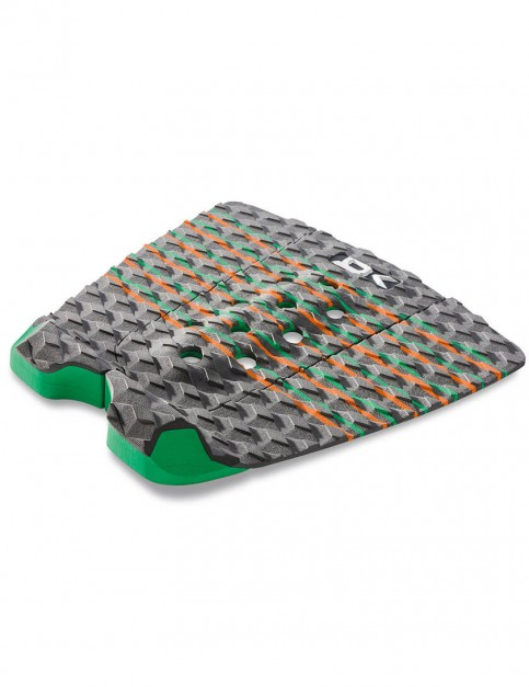 DaKine Luke Davis Pro surfboard tail pad - Charcoal