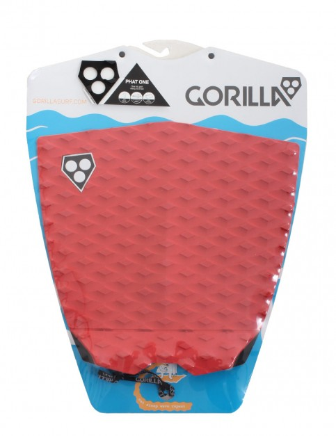 Gorilla Phat One surfboard tail pad - Hell One