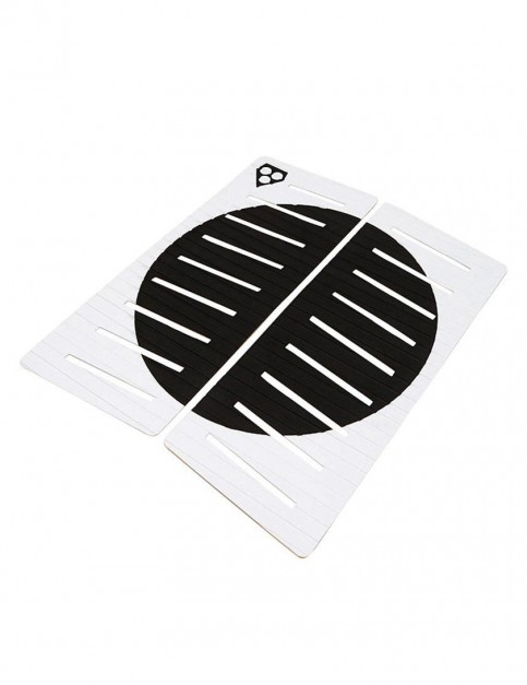 Gorilla Centre Deck Surfboard Traction Pad - Black Dot