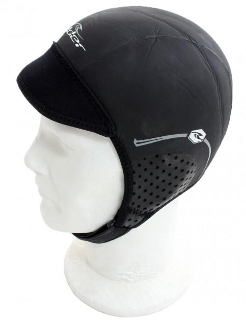 Alder Stealth Cap 2.5mm Wetsuit Hood - Black