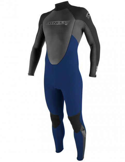 O'Neill Reactor 3/2mm wetsuit 2017 - Navy/Graphite/Black