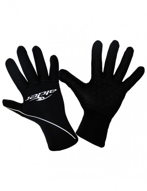 Alder Kids Edge 3mm Wetsuit Gloves - Black