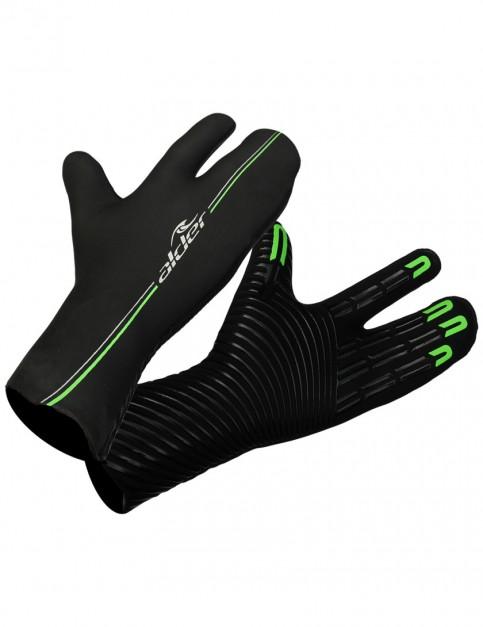 Alder Plasma Claw Mitt 4.5mm Wetsuit Gloves - Black