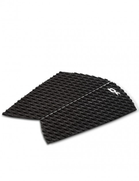 DaKine Retro Fish Surfboard Tailpad - Black