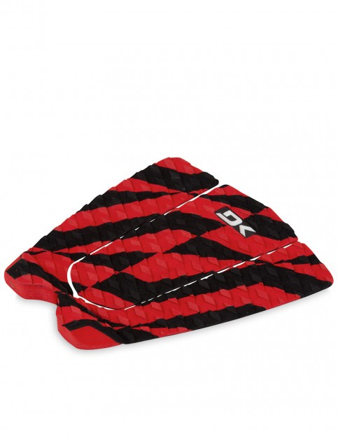 DaKine Vertex Surfboard Tail Pad - Black/Red