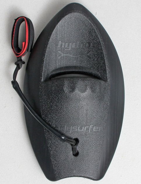 Hydro Bodysurfer Handboard - Black