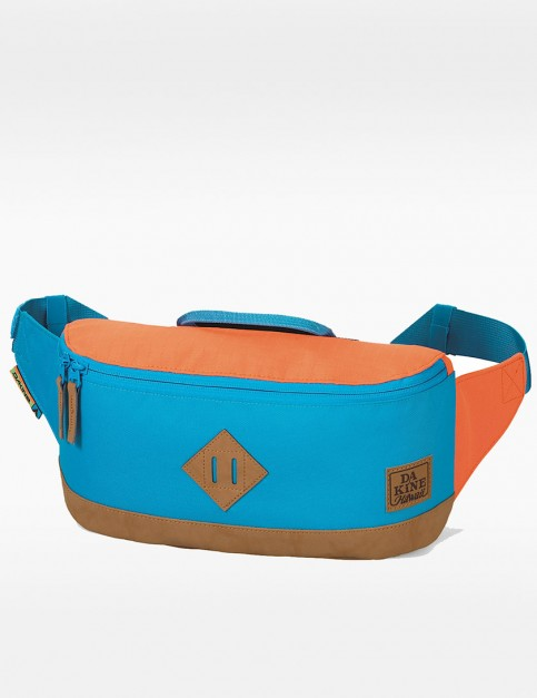 DaKine Crescent Hip pack 10L - Offshore