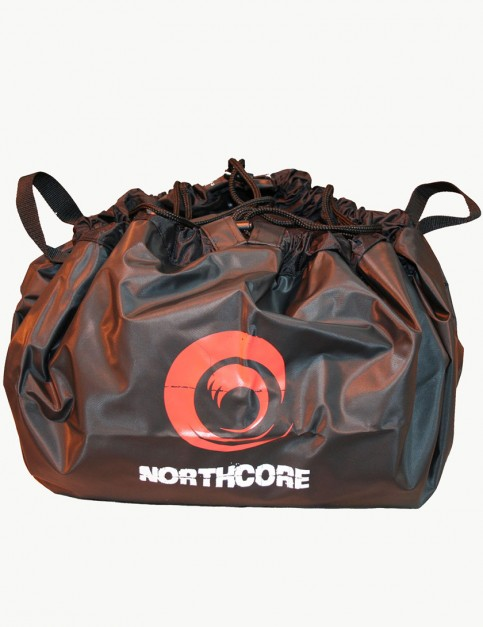 Northcore C-Mat Change mat - Black