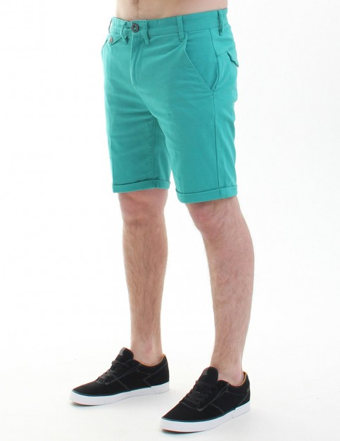 Volcom Suit II Chino Shorts - Mint