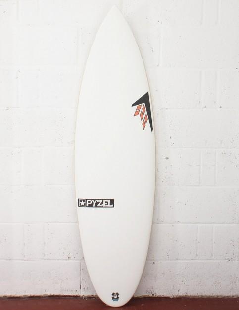 Firewire FST The Spartan Surfboard 5ft 10 FCS II - White