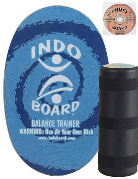 Indo Board Original Balance Trainer - Blue