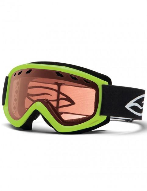 Smith Cascade Snow goggles - Acid/RC36