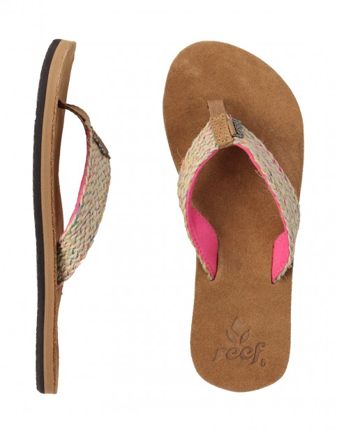 Reef Gypsyhope Ladies Flip flops - Pink