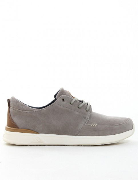 Reef Rover Low Premium Shoes - Khaki