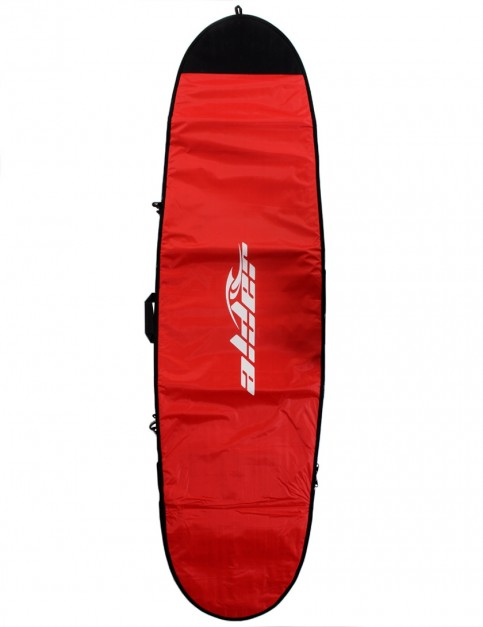 Alder Mini Mal Surfboard Bag 5mm 8ft 0 - Red