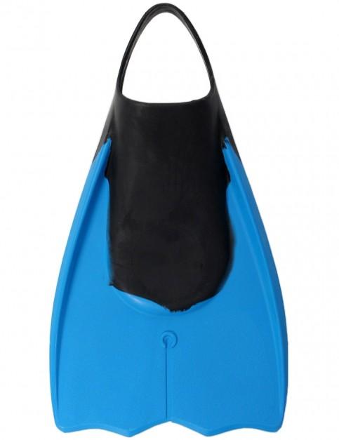 Alder Vortex Bodyboarding fins - Blue