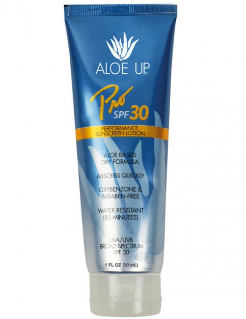 Aloe Up Pro Ultra Sport SPF 30 Sunscreen - Misc