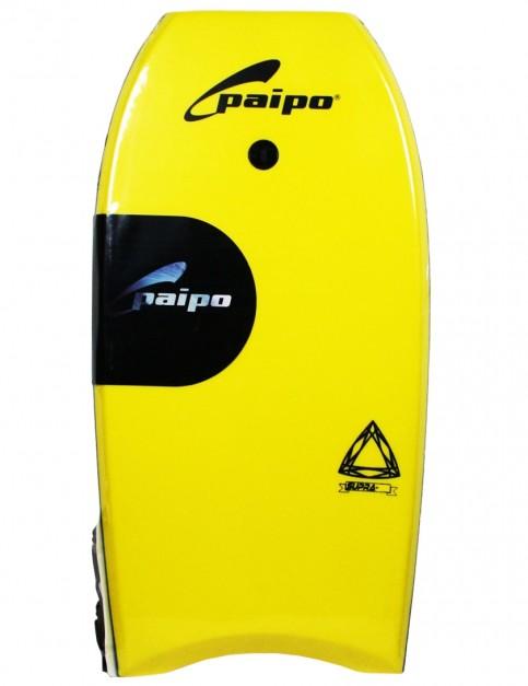 ASD Paipo Bodyboard 38 inch - Yellow