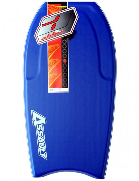 Alder Assault Bodyboard 42 inch - Mid Blue