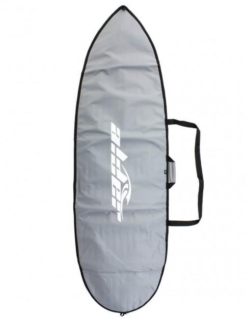 Alder Hybrid Cover 5mm surfboard bag 6ft 6 - Grey