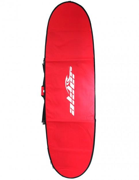 Alder Mini Mal 5mm Surfboard Bag 8ft 0 - Red