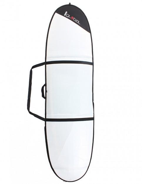 Global Day Mini Mal 3mm surfboard bag 7ft 0 - White