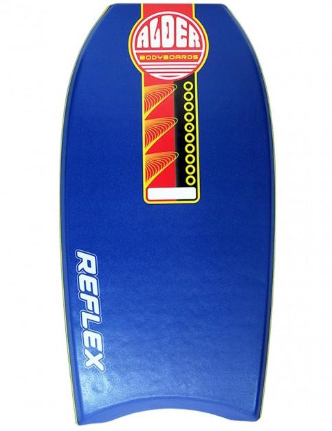 Alder Reflex Bodyboard 42 inch - Navy