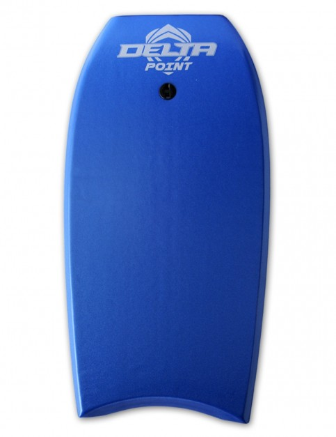 Alder Delta Point Bodyboard 42 inch - Navy