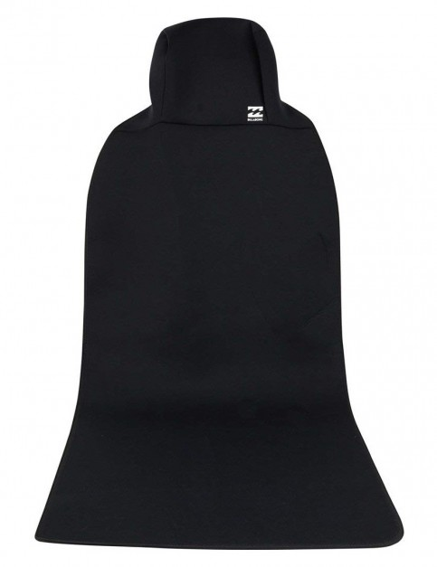 Billabong Car Seat Cover - Black