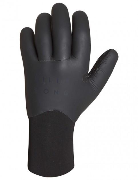 Billabong Furnace Carbon 3mm wetsuit gloves - Black
