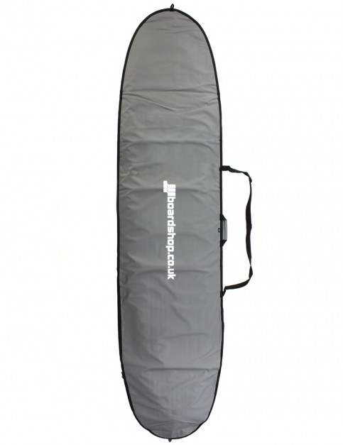 Boardshop Longboard 5mm Surfboard bag 10ft - Grey