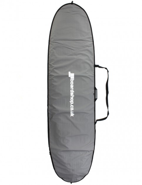 Boardshop 5mm Mini Mal Surfboard bag 8ft 6 - Grey