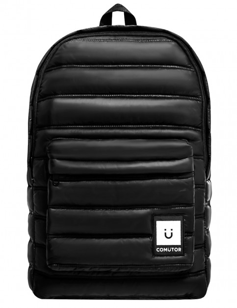 Comutor 12 Hour Backpack 13L - Black