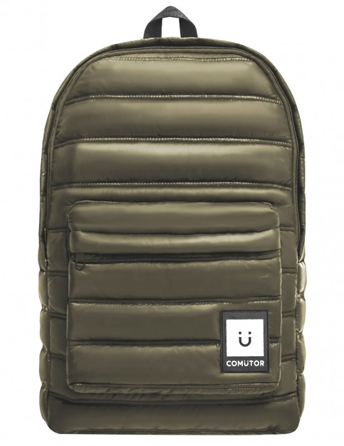 Comutor 12 Hour Backpack 13L - Khaki