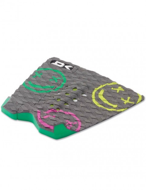 DaKine Layer Pro surfboard tail pad - Gunmetal