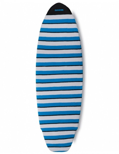 DaKine Knit Hybrid surfboard stretch cover 5ft 8 - Blue