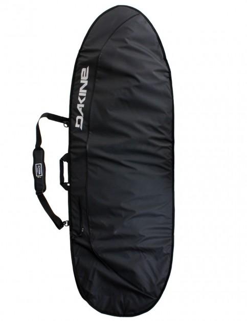 DaKine Cyclone Hybrid surfboard bag 8mm 6ft 0 - Black