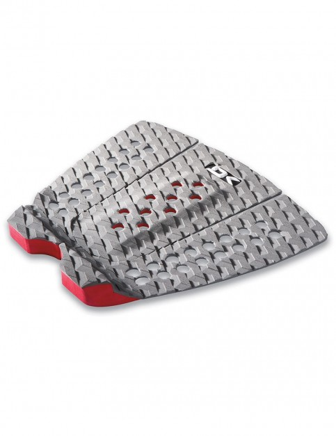 DaKine Wideload surfboard tail pad - Gunmetal
