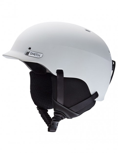 Smith Gage helmet - Matte White