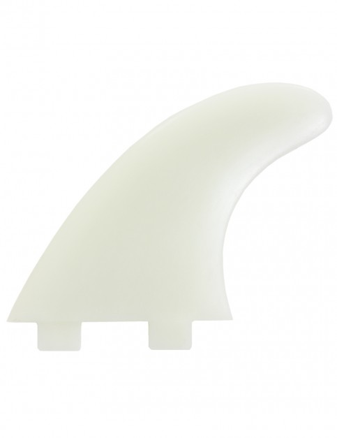 Alder FCS Compatible Tri Fin Set Medium - Natural