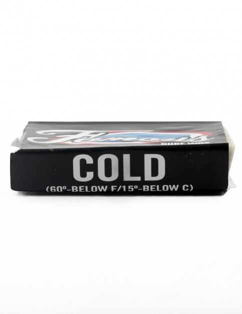 Famous Cold Water Surf Wax - White