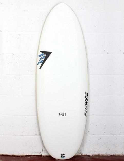 Firewire FST Sweet Potato surfboard 6ft 2 FCS - White
