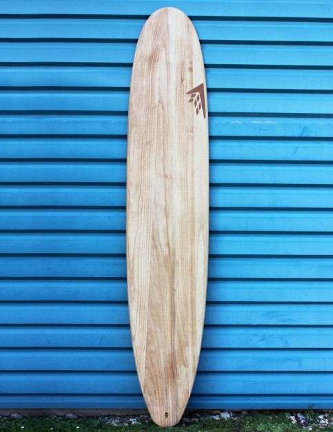 Firewire Timbertek Gem surfboard 8ft 8 FCS II - Natural Wood