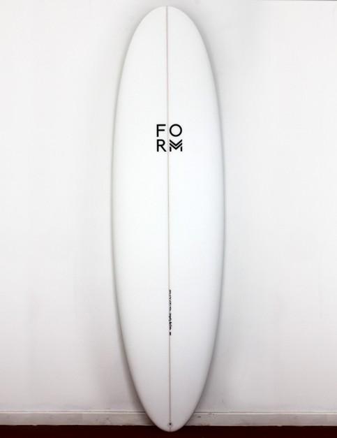 Form Flow Stik surfboard PL EPS 7ft 0 FCS II - White